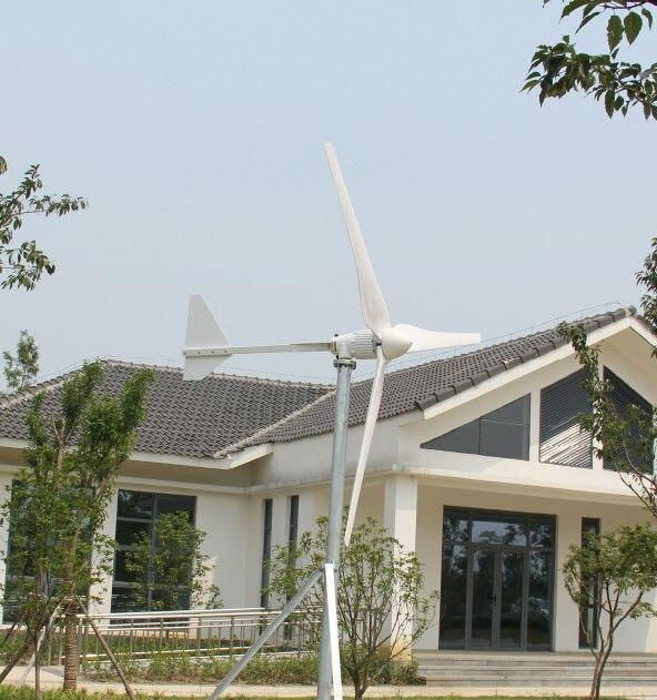 wind generator 1000w hot sale