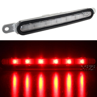 High Positioned Mounted Additional Light Car LED Rear Brake Light Stop Lamp For Mitsubishi Lancer EVO
