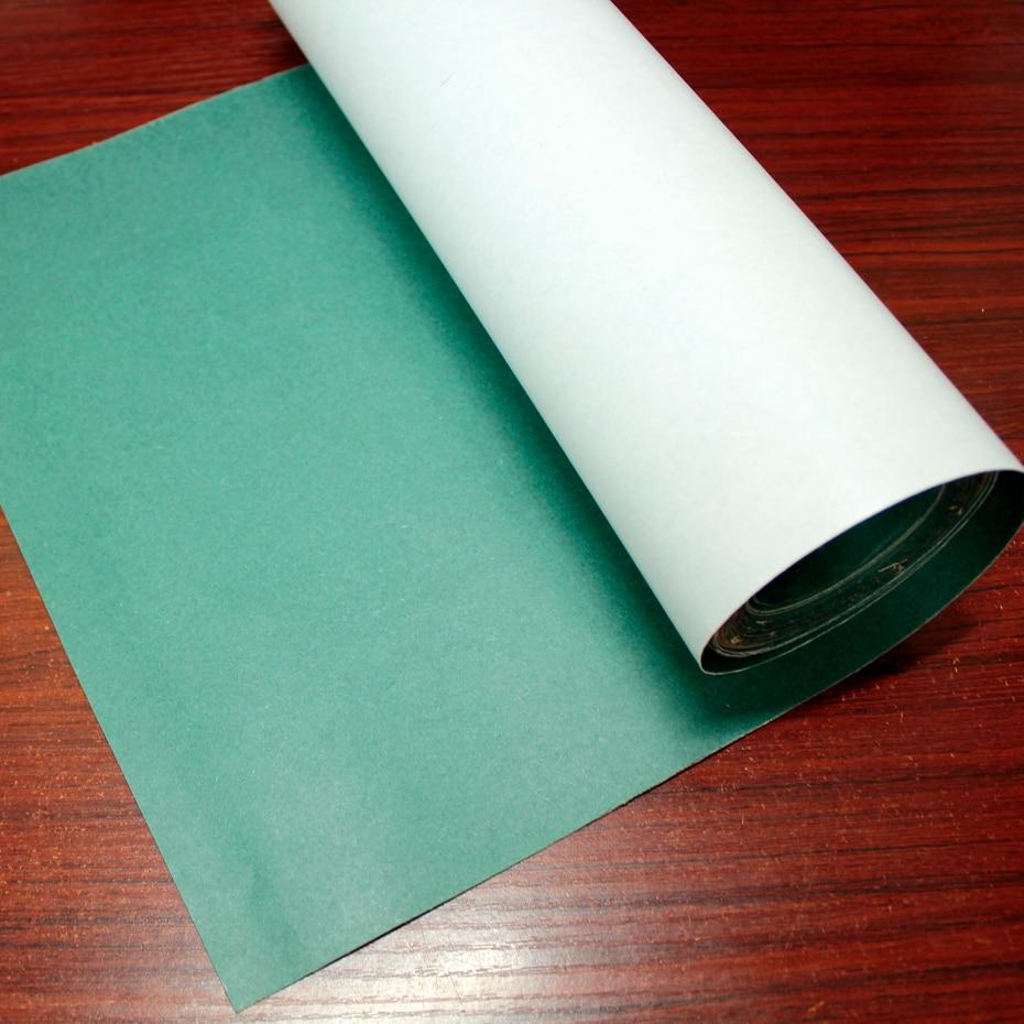 Купить с кэшбэком 26650 Lithium Battery Packaging Insulation Mat Surface Bar Blue Paper 18650 Various Specifications Green
