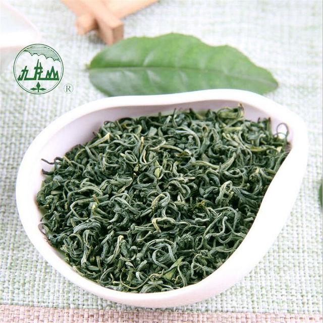 High quality Spring  tea pure natural green tea special Peanut Alpine Cloud Tea 250g