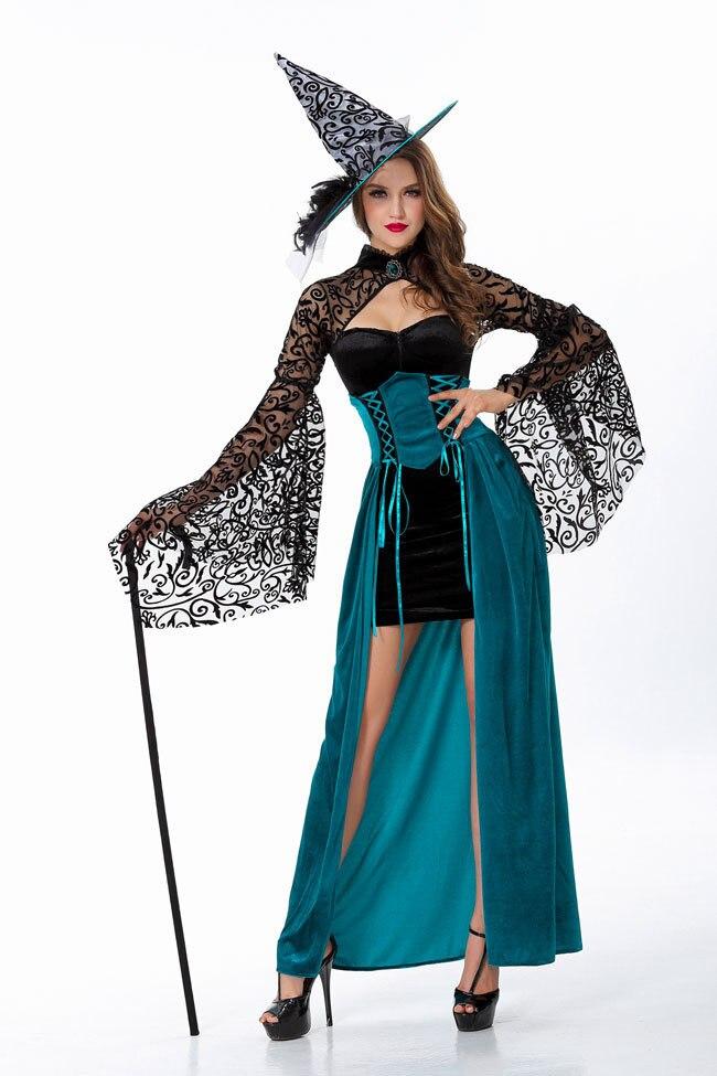 Аренда костюмов на хэллоуин — 11