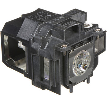 Replacement Lamp Bulb Module For EPSON ELPLP56 H317A H319B Projector