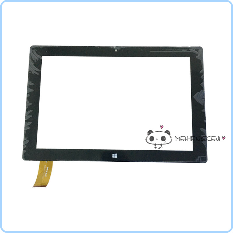 New 10.1 Inch Digitizer Touch Screen Panel Glass For Irbis TW48 Tablet PC