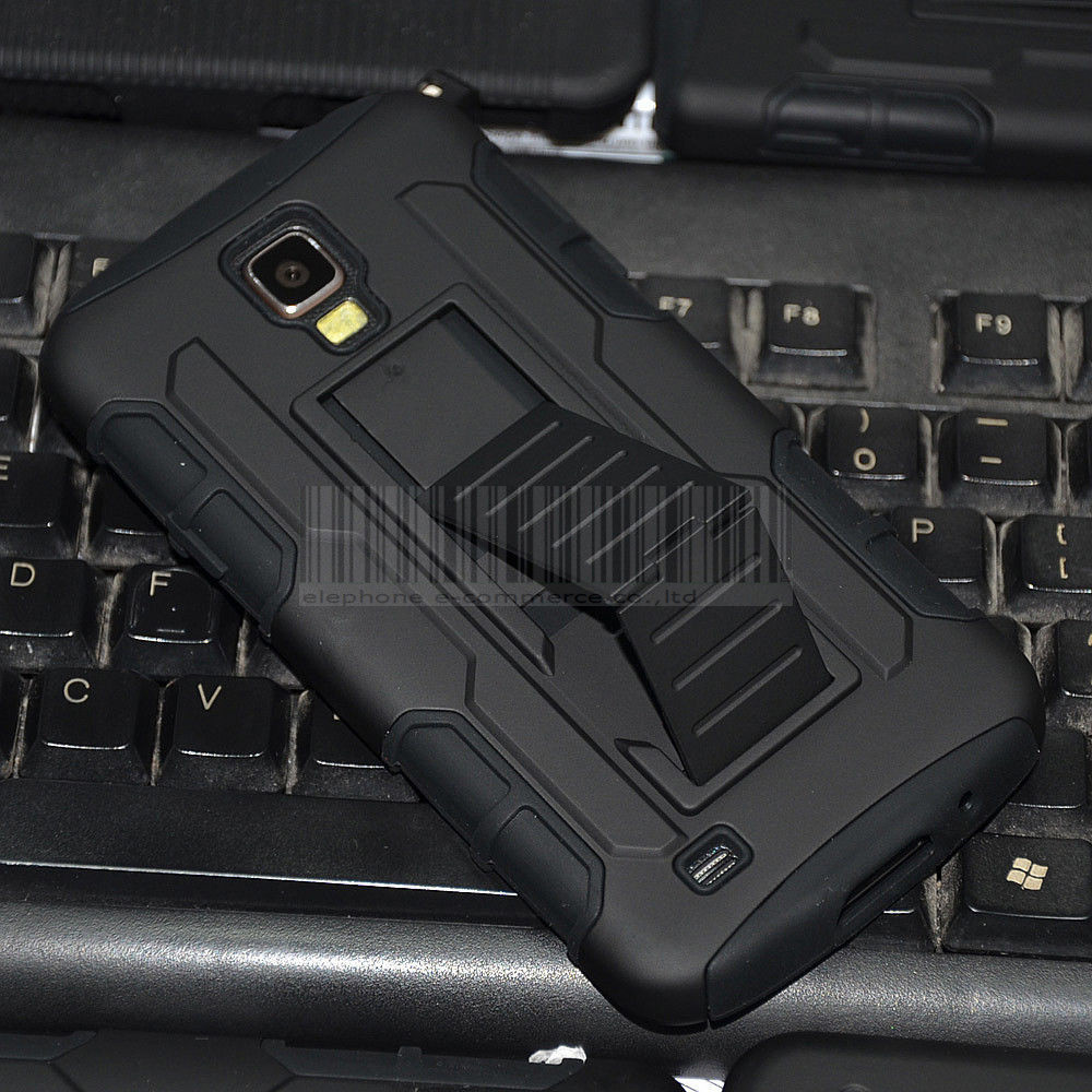 Case For Samsung Galaxy S IV 4 S4 ACTIVE i537 i9295 Full Black Advanced Armor Case Cover For Samsung Galaxy S IV 4 S4 ACTIVE