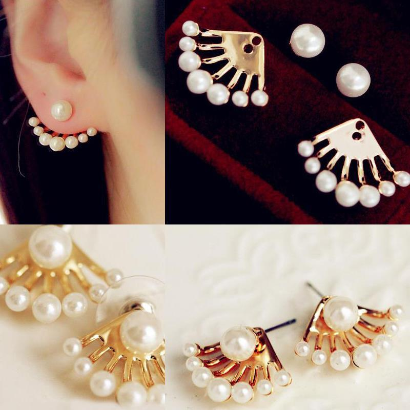 Magnificent Ear Top Simple New Design Images - Jewelry Collection ...