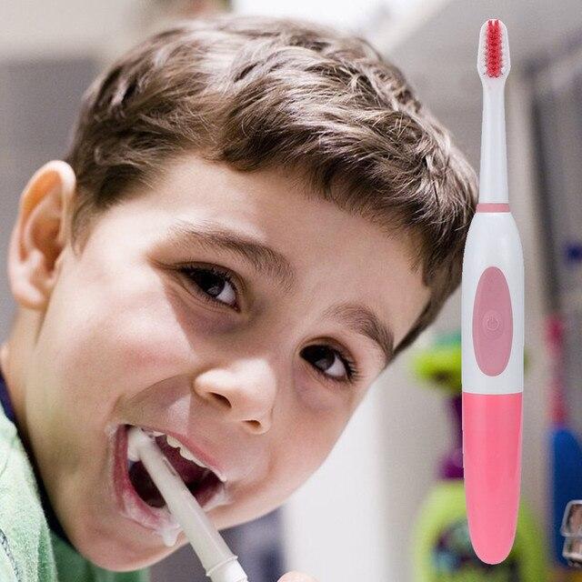 MSQ 2019 cepillo de dientes eléctrico portátil de higiene Oral masaje eléctrico cuidado de los dientes comercio al por mayor de Z4