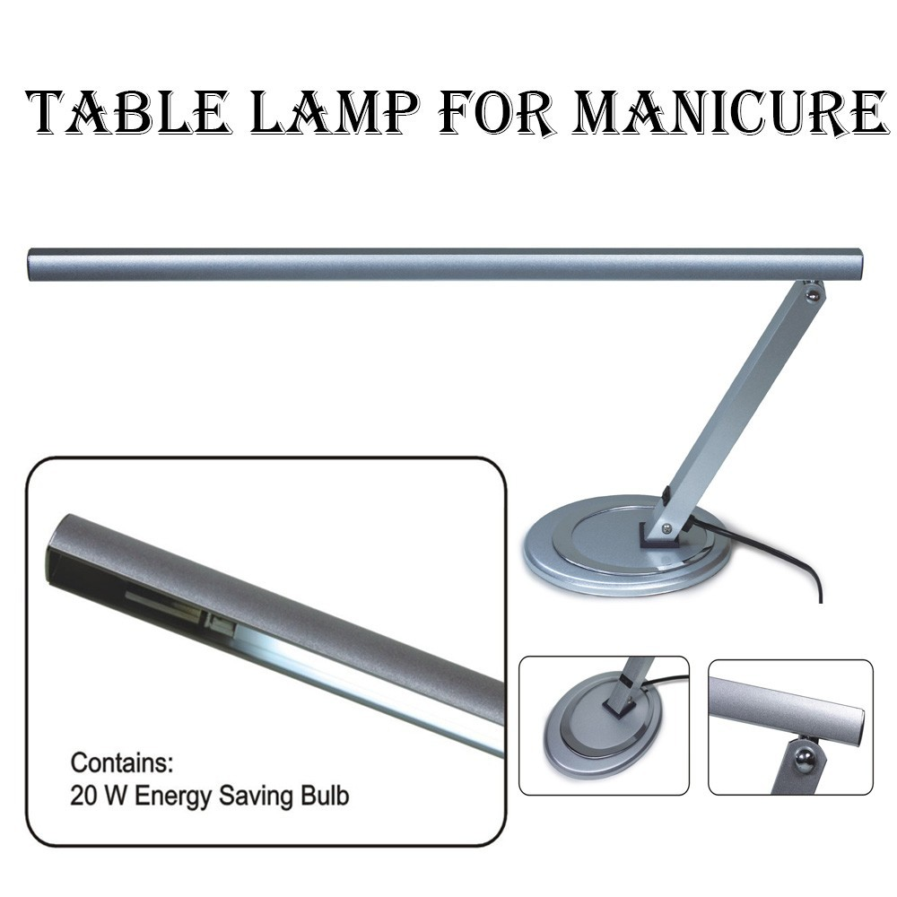 Buy table lamp for nail and get free shipping on aliexpress aloadofball Image collections