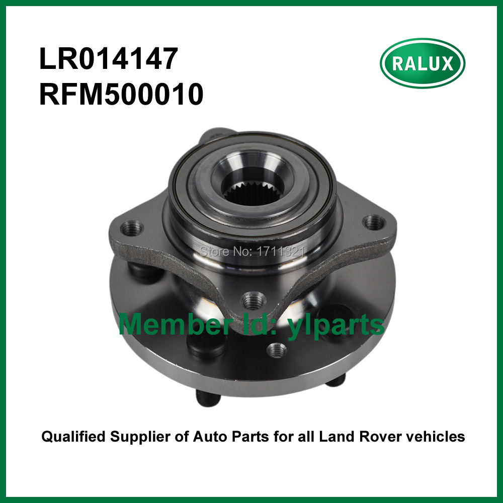 buy lr014147 rfm500010 auto wheel hub bearing assembly for lr discovery 3 4. Black Bedroom Furniture Sets. Home Design Ideas