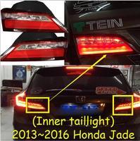 2pcs Bumper lamp for Jade taillight,2013~2016,LED,hrv,car accessories,Jade rear light,Jade fog light;crosstour,XR V,XRV