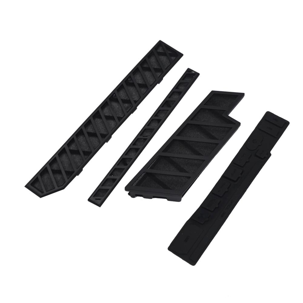 Marca Popular Paquete De Kit De Filtro De Malla A Prueba De Polvo Para Consola Xbox One Clasificar Primero Entre Productos Similares