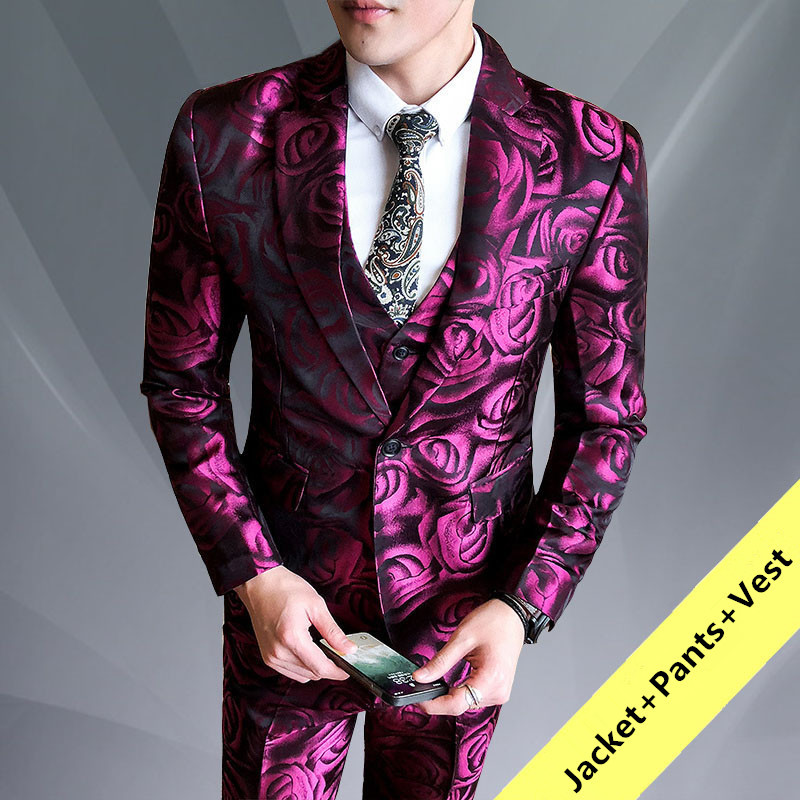 Compra men graduation suits fashion y disfruta del envío gratuito en ...