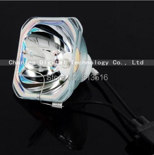 Original Projector Bare Bulb Lamp ELPLP58 V13H010L58 for EPSON EB-S10/EB-S9/EB-S92/EB-W10/EB-W9/EB-X10/EB-X9/EB-X92