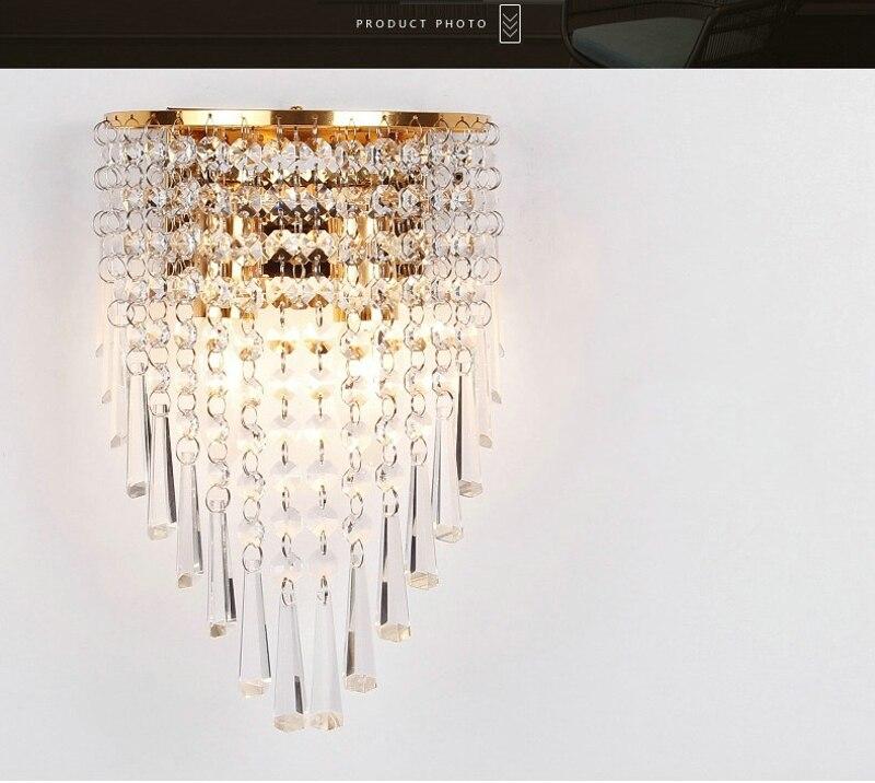 Corredor Luzes Do Banheiro Arandela Home Indoor Decoração Iluminação