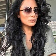 Солнечные очки long keeper в стиле ретро женские роскошные пикантные
