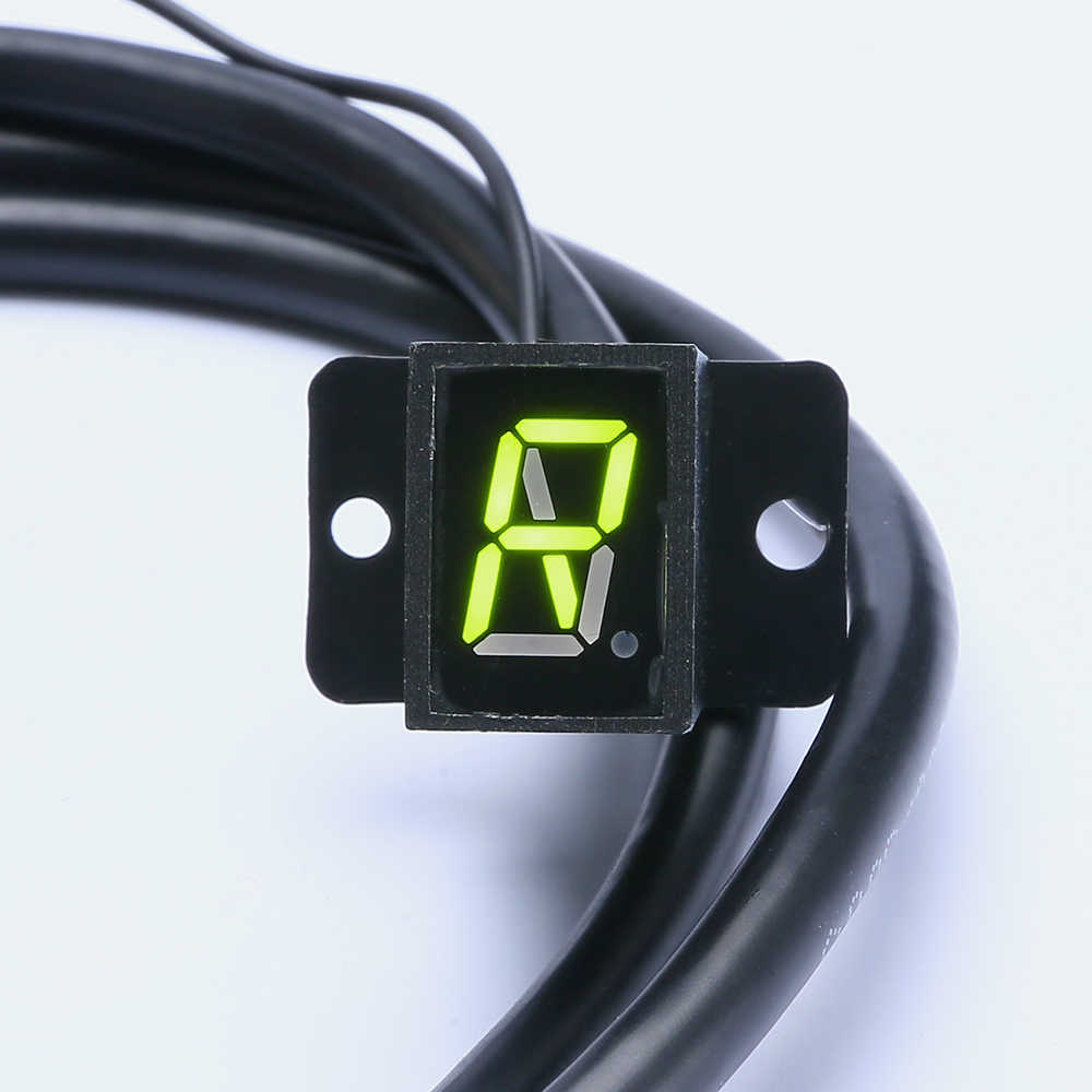 Detail Feedback Questions About Car Gear Indicator Pro Super Thin 5