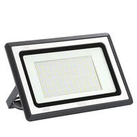 200w Led Floodlight Ip65 Waterproof of Led Flood Lights Outdoor AC220V led Light led spotlight led reflector focos led exterior