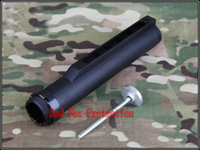BOYI Style 6 Position Stock Pipe For AEG M4 M16 Free Shipping