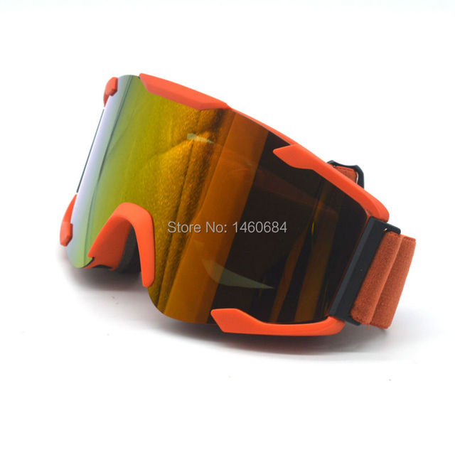 Motocross MX Goggles Glasses Cycling Eye Ware ATV Off Road Helmets Goggles for Motorcycle Dirt Bike Racing KTM Free Shipping