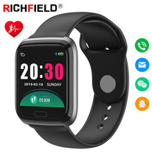 Sport Smart Band Smart Watch Men Women Blood Pressure Heart Rate Sleep Smartband Fitness Tracker Health Wristband Smart Bracelet