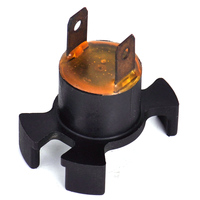 DWCX New Car Black Headlamp Front Light Adapter 33116 S6M 003 33116S6M003 For Honda Odyssey 2006
