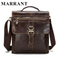 MARRANT Genuine Leather bag Men Bags Fashion Male Messenger Bag Men's Briefcase Man Casual Crossbody bags Shoulder Handbag 1292