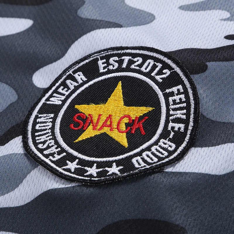 Askeri kamuflaj hızlı kuru erkek tişört büyük boy artı büyük 6XL 7XL 8XL erkek Tshirt yaz kısa kollu Camo ordu T gömlek