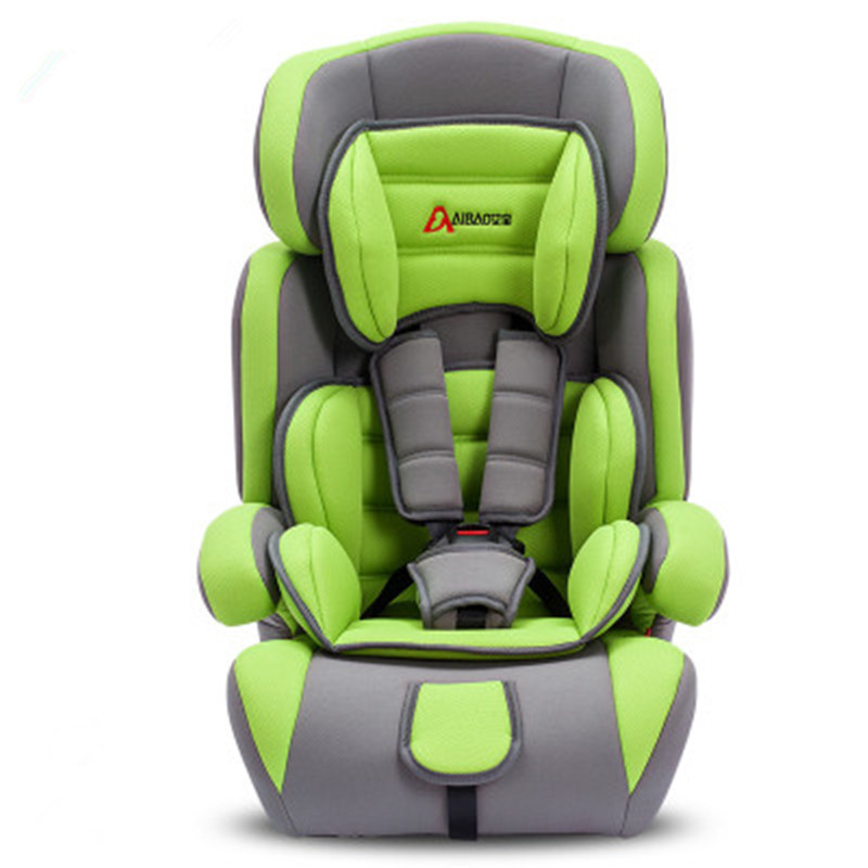 где купить Child Car Safety Seats for 1-12years,9-36 kg,group1/2/3,Child Safety Booster Seat дешево