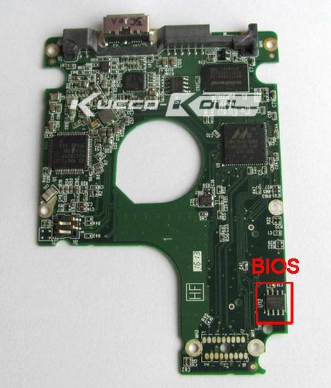 HDD PCB logic board 2060-771949-000 REV P1 for WD 2.5 USB hard drive WD5000LMVW WD7500KMVW repair data recoveryHDD PCB logic board 2060-771949-000 REV P1 for WD 2.5 USB hard drive WD5000LMVW WD7500KMVW repair data recovery