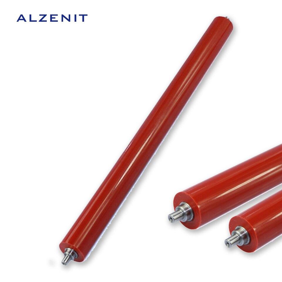 GZLSPART For Kyocera FS 6025 6030 TASKalfa 255 305 OEM New Fuser Lower Roller Printer Parts On Sale alzenit scx 4200 for samsung 4200 oem new drum count chip black color printer parts on sale