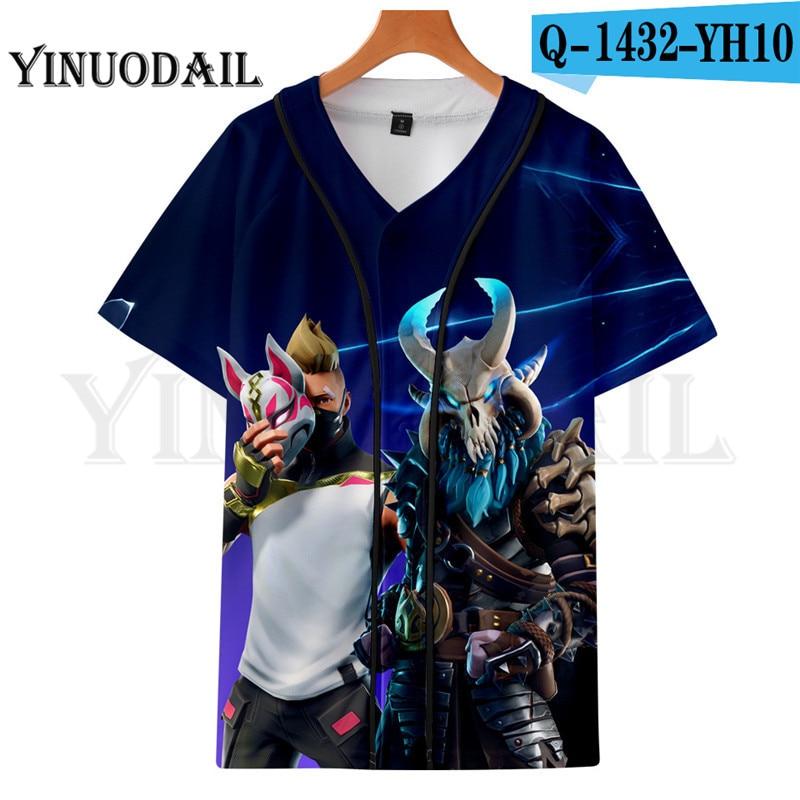 100cm-160cm Parent-Child  3D T-Shirt Gunman Shirt For Kids Sudaderas Para Hombre Game Streetwear