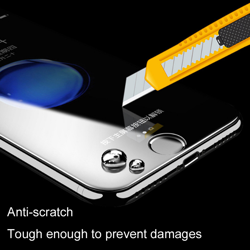 smilyou 5д изогнутые экран протектор для для iPhone 8 7 6 6 с плюс 8 плюс край Полное покрытие плёнки для айфона х весы стекло плёнки новый 3д