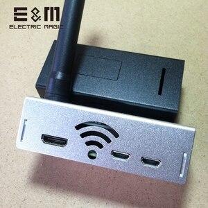 Image 5 - Jumbo SPOT RTQ Mini MMDVM Hotspot Uitbreiding Spot DMR P25 YSF Radio Station Wifi Digitale Voice Modem Raspberry Pi Nul W Android