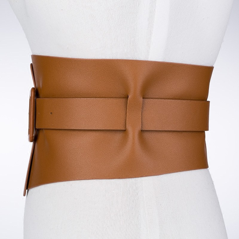Лидер продаж, дизайнерские панк-готические ремни из искусственного материала для женщин, Стильный Эластичный пояс ceinture femme, 2 цвета, ремень, женская одежда, аксессуары