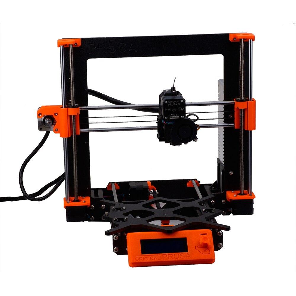 Clone prusa i3 mk3s impressora kit completo