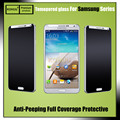KOHUU Anti-peeping glass film tempered glass screen protector Privacy For Samsung Galaxy J2 J3 J5 J7 2015/16 glass anti spy peep