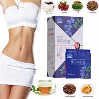 15 bolsas de té de abdomen plano té adelgazante Natural chino quema de grasa Keto más Pastillas peso pérdida de peso producto