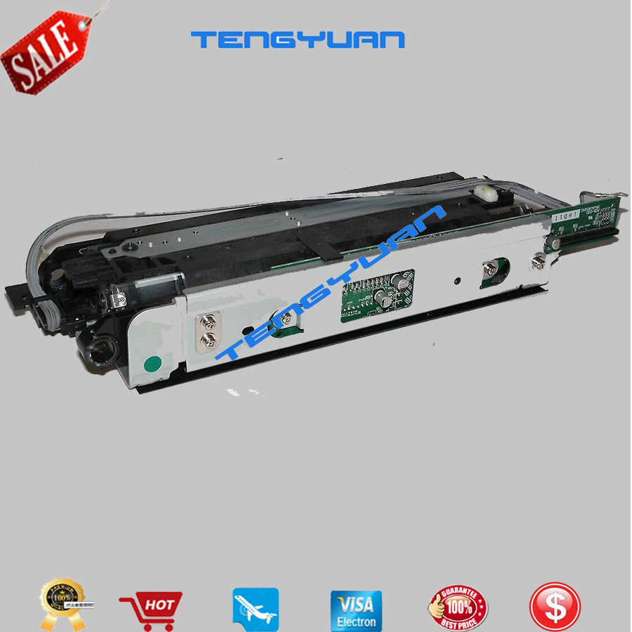 Free shipping original for HP4345 M4345MFP Scanner head Assembly IR4041-SVPNR on sale eu plug miners power supply fan set 1600w 12v 128a output including sata port 4p 6p 8p 24p connectors use for rx470 rx480 rx570