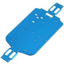 1 Набор высокоскоростных металлических шасси для автомобиля Wltoys 1/18 A949 A959 B A969 A979 K929 RC