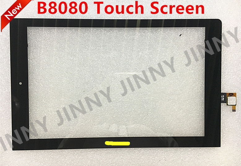 ФОТО New Touch Screen LCD Digitizer For Lenovo Yoga 10 B8080 with Digitizer glass Replacement
