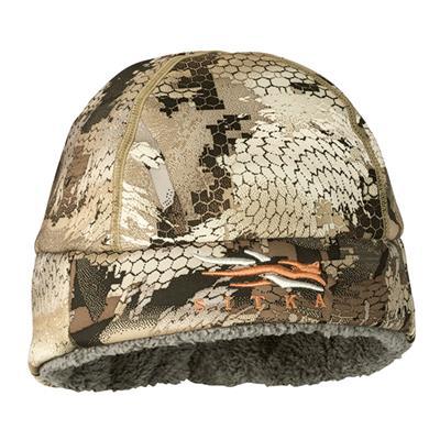2018 Sitka Hunting Boreal Beanie Men Winter Hat Camouflage Caps Windproof Waterproof Shell Primaloft Fur Winter