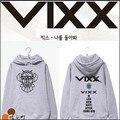 Vixx вечность с пунктом должно помочь концерт плюс бархат капюшоном пальто bts ошибка bts