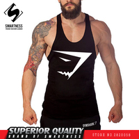 Hot New 2017 Europe and the United States street fitness vest summer sweat loose large size European version of the tank vest