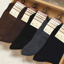 2018 Cotton socks high quality classic business socks men's