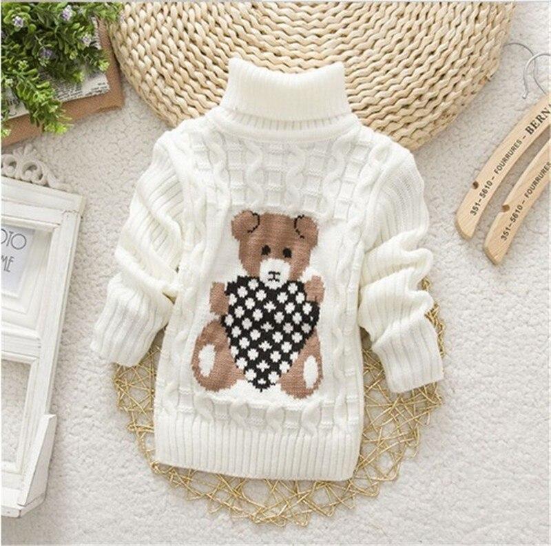 NYSRFZ-Children-Clothes-High-Quality-Baby-Girls-Boys-Pullovers-Turtleneck-Sweaters-Autumn-Winter-Warm-Cartoon-Kids-Sweater-Q180-1