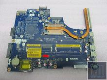 SHELI laptop Motherboard mainboard for dell inspiron 15R 3521 LA 9982P CN 0RD7JC 0RD7JC integrated font
