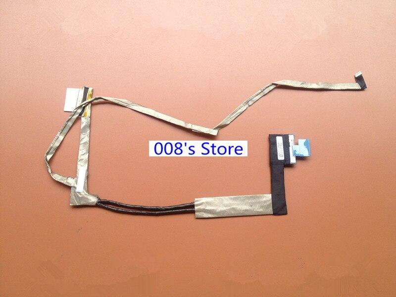 New HP Pavilion DV6-7000 DV6-7100 DV6-7200 DV6-7300 Series LCD Video LVDS Cable