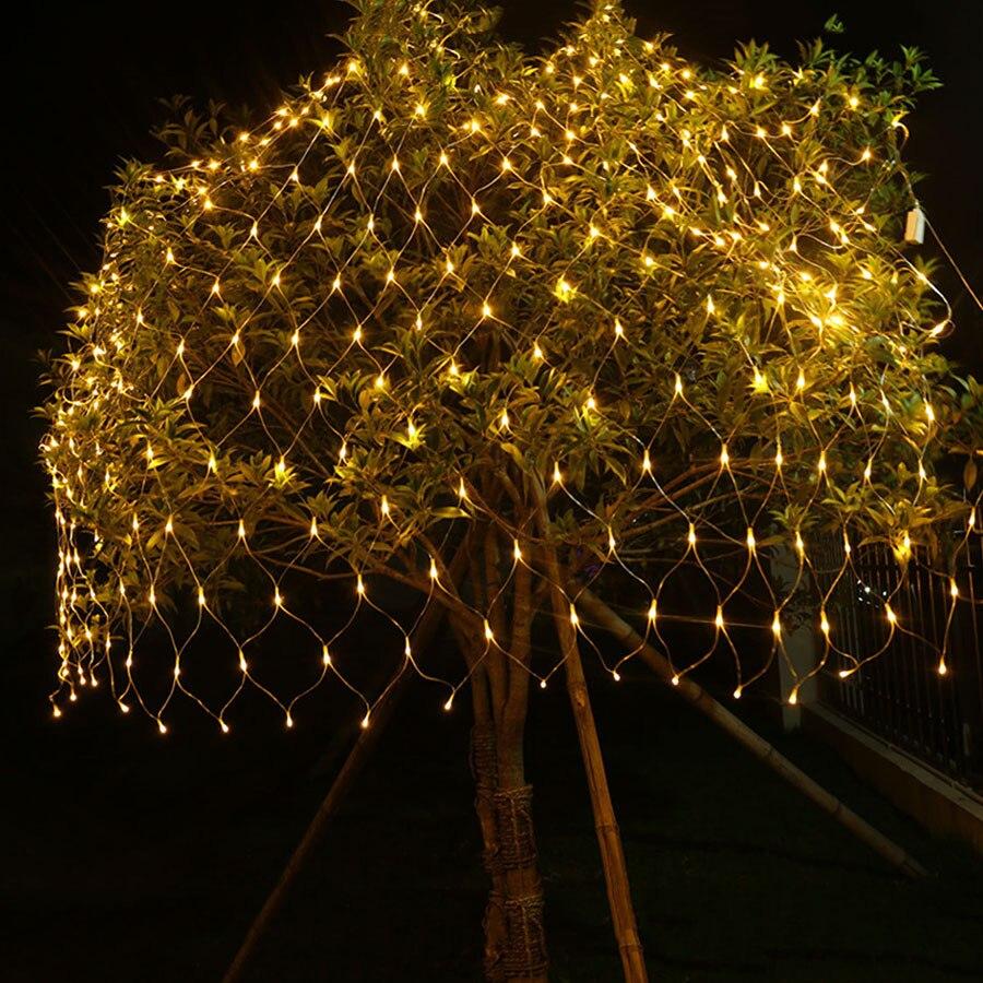 Luz Conduzida da Corda casamento luz holiday party luz Base : Cunha