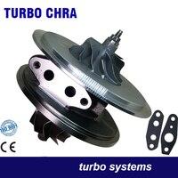 Gt2056V 769708 769708 5004S 7697085004S Turbo Turbine Chra Cartridge Core For Nissan Pathfinder 2 5Di Engine
