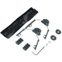 Hunting accessories Element Z tactical Helmet Rail Adapter Set For COMTAC I AND COMTAC II