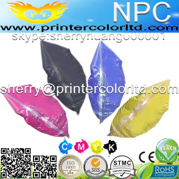 High quality toner powder compatible OKI C9600 C9800 9600 9800 Free Shipping